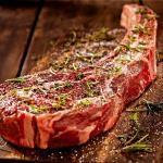 Carne maturada e carne marmorizada: entenda a diferença