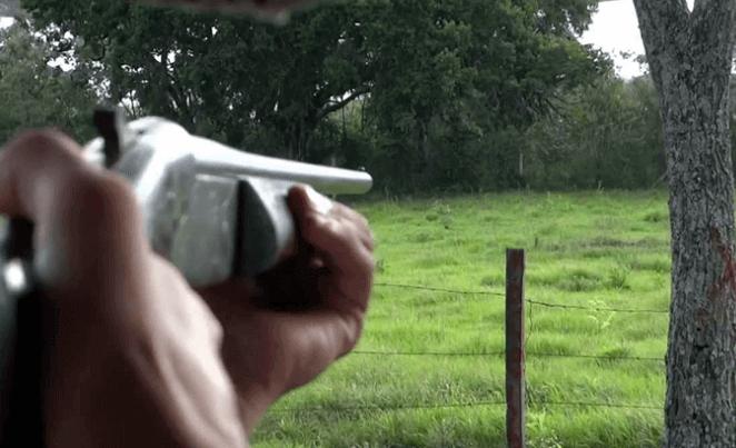 porte de arma rural