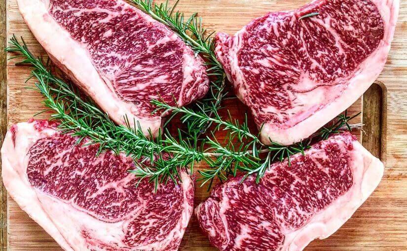 melhor carne premium