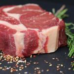Qual a porcentagem ideal da carne com gordura?